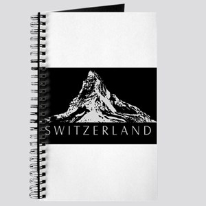 Swiss foil Journal