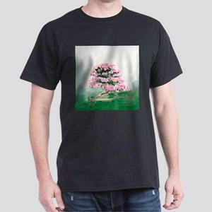 Pink Bonsai T-Shirt