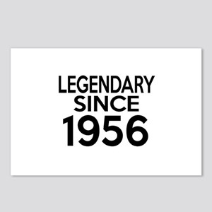 Legendary Since 1956 Postcards (Package of 8)