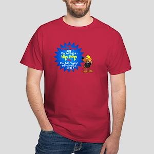 'Best Urban Retirement Rap.:-) Dark T-Shirt