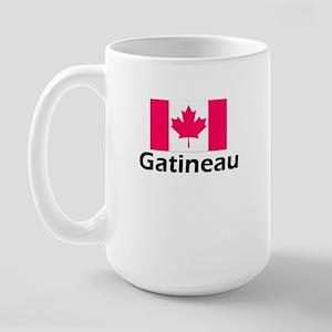 Gatineau Large Mug