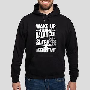 Wake Up Feeling Balanced Sleep Accounta Sweatshirt