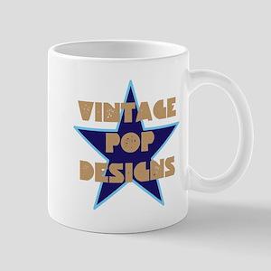 VP designs tee Mugs