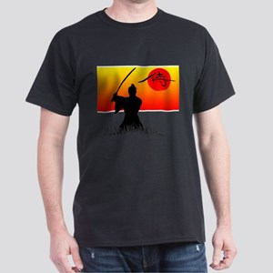 Samurai Spirit 2 Dark T-Shirt
