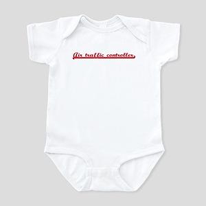 Air traffic controller (sport Infant Bodysuit