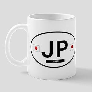 Japan 2F Mug