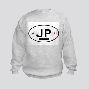 Japan 2F Kids Sweatshirt