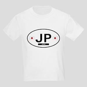 Japan 2F Kids Light T-Shirt