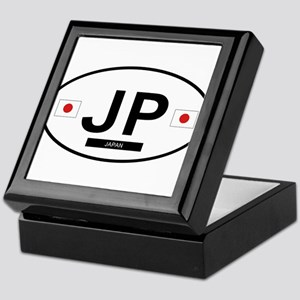 Japan 2F Keepsake Box
