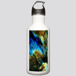 tribal bohemian marble Stainless Water Bottle 1.0L