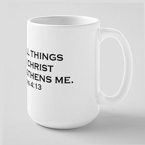 4:13 Mug