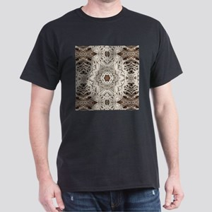 Boho tribal bohemian pattern T-Shirt