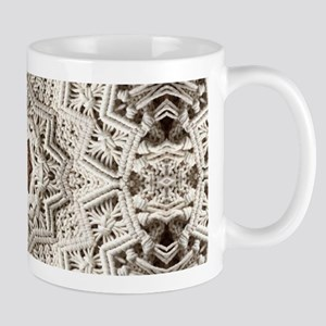 Boho tribal bohemian pattern Mugs