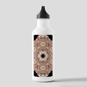 gatsby rosegold art de Stainless Water Bottle 1.0L