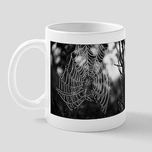 The Spider's Web Mug
