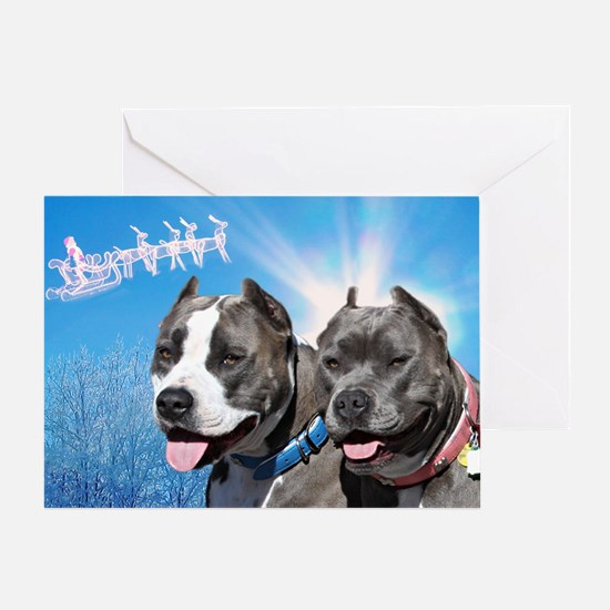 Cute Scenic photography Greeting Card