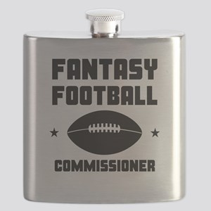 Fantasy Football Commissioner Flask