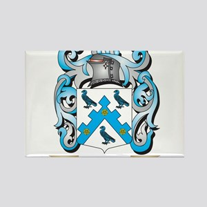 Hoby Coat of Arms - Family Crest Magnets