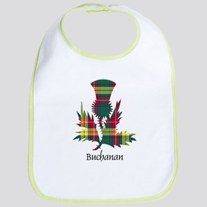 Thistle - Buchanan Bib