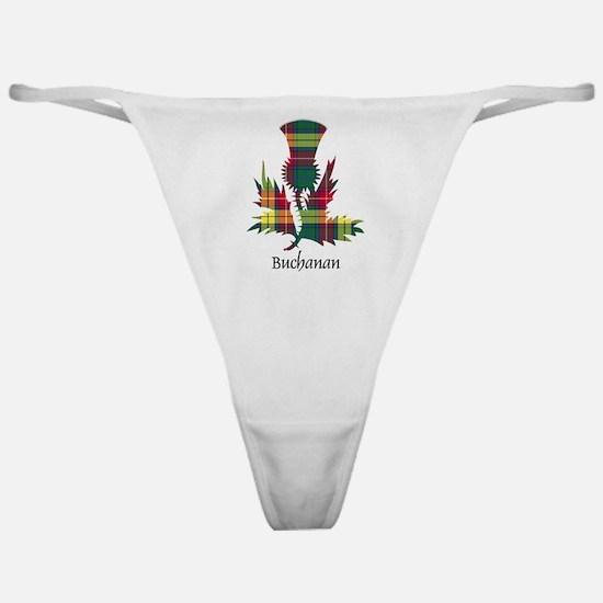 Thistle - Buchanan Classic Thong