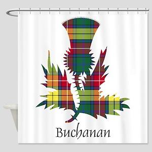 Thistle - Buchanan Shower Curtain