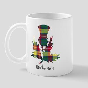 Thistle - Buchanan Mug