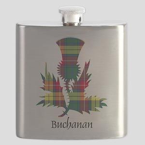 Thistle - Buchanan Flask