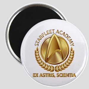 Star Trek - Starfleet Academy - Ex Astris, Magnets