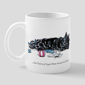 Scottish Terrier Puppy Vision Mug