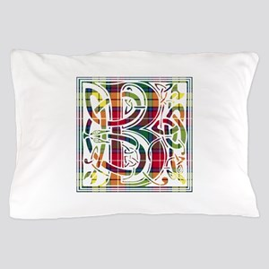 Monogram - Buchanan Pillow Case