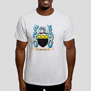 Hogan Coat of Arms - Family Crest T-Shirt