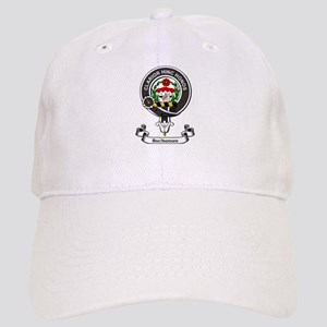 Badge - Buchanan Cap