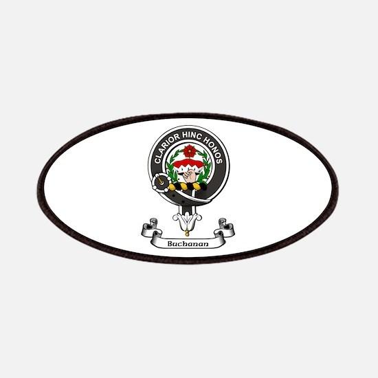 Badge - Buchanan Patches