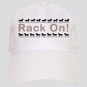 Rack Ani Cap