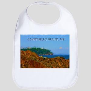 Campobello Island, NB, Canada Bib