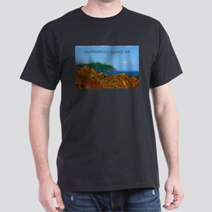 Campobello Island, NB, Canada T-Shirt