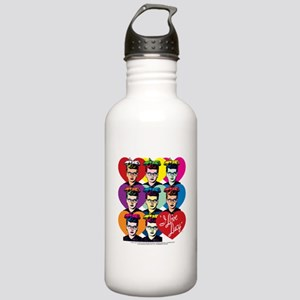 I Love Lucy: Headshot Stainless Water Bottle 1.0L