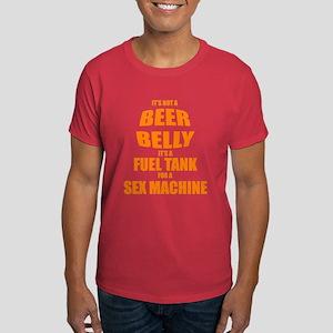 Beer Belly Dark T-Shirt