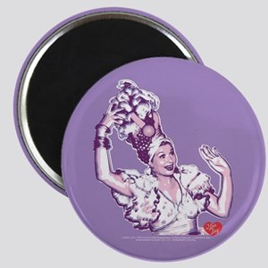 I Love Lucy: Lucy Rumba Magnet