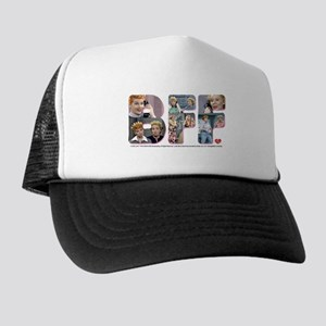 I Love Lucy: BFF Trucker Hat