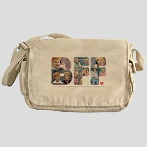 I Love Lucy: BFF Messenger Bag