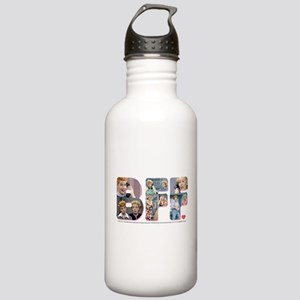 I Love Lucy: BFF Stainless Water Bottle 1.0L