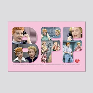 I Love Lucy: BFF Mini Poster Print