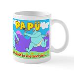 Papu Theme Mug