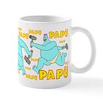 Papu Mania Mug