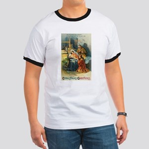 Nativity Scene T-Shirt