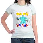 Papu Style #1 Jr. Ringer T-Shirt