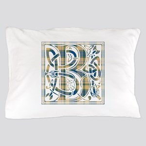 Monogram-Buchanan hunting Pillow Case