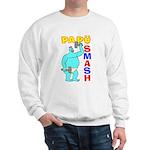 Papu Style #2 Sweatshirt