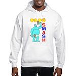 Papu Style #2 Hooded Sweatshirt